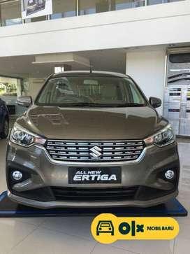 [Mobil Baru] Gebyar Suzuki Ceria All New Ertiga 2019