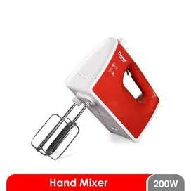 Mixer Cosmos – Stand Mixer CM-1679  Hand Mixer Cosmos yang dilengkapi