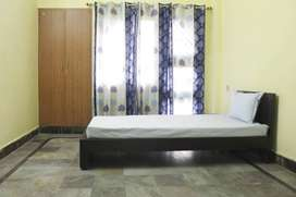 4 BHK Sharing Rooms for Men at Banjara Hills(2733)