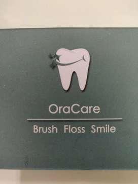 Receptionist / Dental Assistant