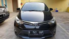 Toyota Vios G Matic 2014 (kredit dibantu)