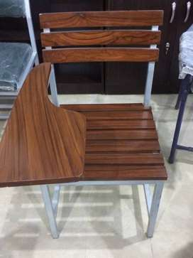 Large school chair
