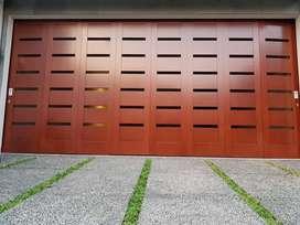 Jual Pintu Garasi Gresik
