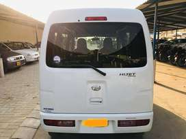 Daihatsu Hijet 2014 model on installment by (Alvinaz Financing)