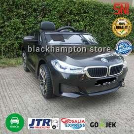 Mobil Mainan Aki Anak Murah BMW 6GT