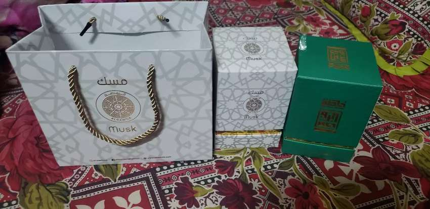 Al Rawda company perfumes available 0
