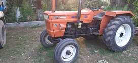 Fiat tractor 480 model 2013 Good condition