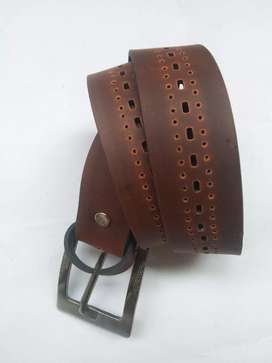 Belts Artificial & Non Leather