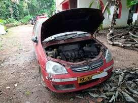 Tata Indigo cs all parts available