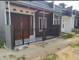 Rumah murah dekat parung