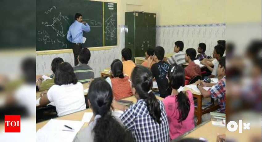 Online and offline home tuition for 11&12 th students for physics,IT..