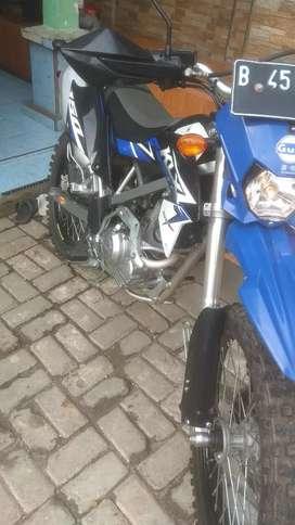 Kawasaki klx BF 2018