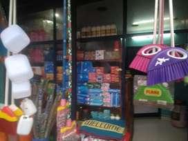 Hygenic shop