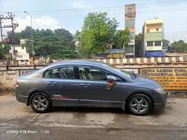 Honda Civic 2009 Petrol very smooth and in Good Condition