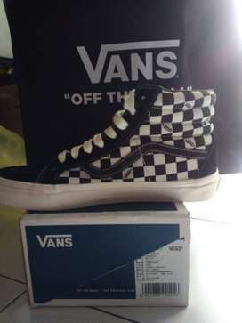 Vans World's Skateboard 1