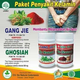 Gang Jie Gho Siah De Nature Obat Sipilis Gonore Kencing Nanah Sakit In