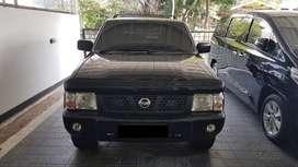 Nissan Terrano Spirit S3 2005