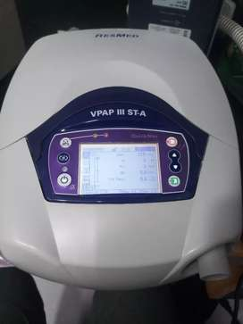 CPAP BiPAP OXYGEN CONCENTRATOR MACHINE