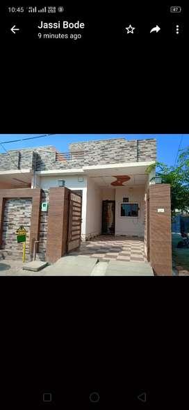 Kothi for sale in maharaja ranjit singh nagar moga