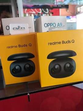 Realme Buds Q Original