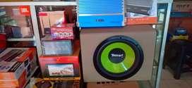 Audio Paket Complit Harga Termurah
