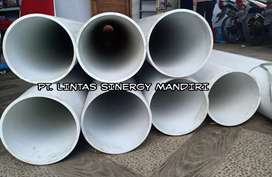 Pipa PVC Supramas 8 inc