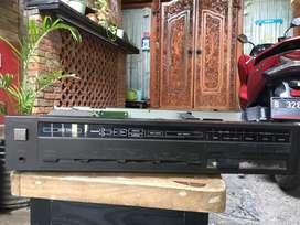 Amplifier TECHNICS SU 300