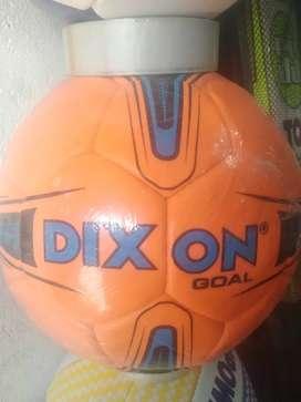 Dixon football