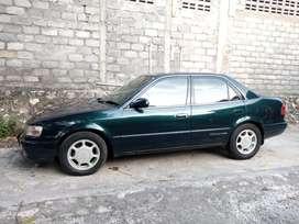Toyota all new corolla corolla 1996