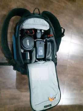 Camera EOS 40D SLR .