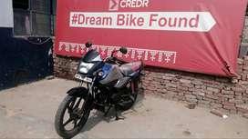 Good Condition Hero Splendor i-Smart with Warranty |  0614 Delhi