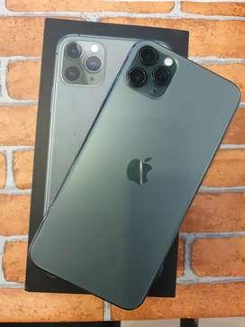IPhone 11 Pro Max 256Gb Istimewa