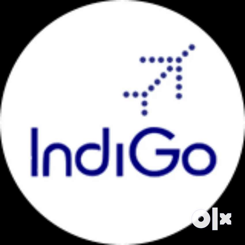 Dear candidates!! indigo airlines looking for energetic ground staff!! 0