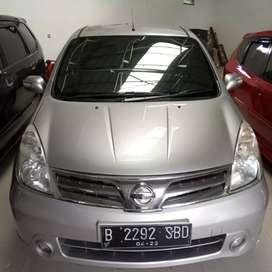 DP5Jt Tv3 Nissan Grand Livina XV SV Ultimate 2012/2011 Matic Automatic