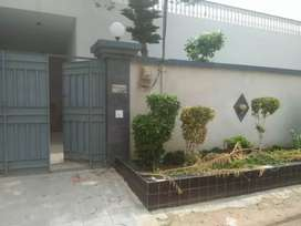 Portion for rent in Jauhar