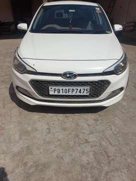 Hyundai Elite i20 2015 Diesel Good Condition