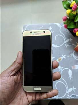 SAMSUNG GALAXY S7,  EXCELLENT CONDITION