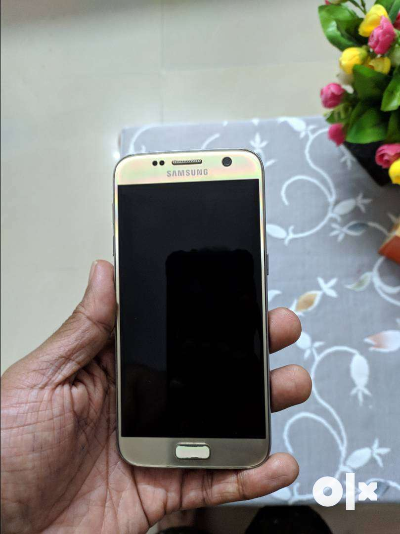 SAMSUNG GALAXY S7,  EXCELLENT CONDITION 0