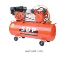 Kompresor Angin Bensin 2hp merk SDP