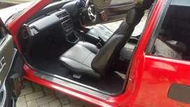 Honda Civic Nouva 1990