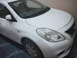 Nissan sunny for sale in best condition.