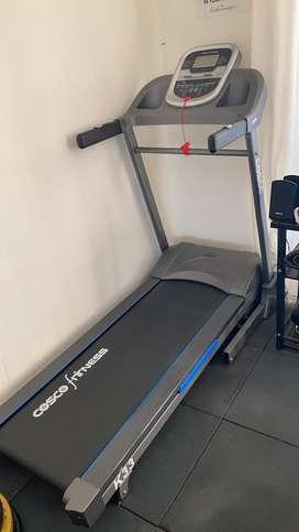 Cosco k33 treadmill for sale