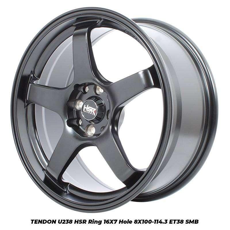HSR Tendon ring 15 buat vios bisa TT 0