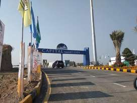 5 marla oversease file available for sale in capital smart city isb