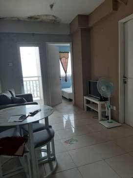 Jual Urgent Unit 2BR Furnished Luas 38m2 Apartment Pakubuwono Terrace