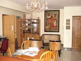 3bhk spacious fully furnished apartment at Miramar