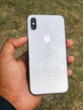 Iphone x 64 gb ROM