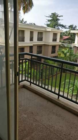 Flat for Sale in Parra Guirim Goa
