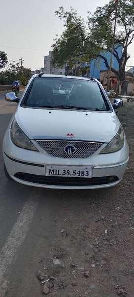 Tata Indica Vista 2008-2013 Aqua TDI BSIII, 2013, Diesel
