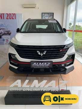 [Mobil Baru] WULING ALMAZ 1.5 LT LUX  + SC CVT 2A AT (ALMAZ RS/NEW MOD